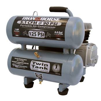 Air Compressor - Small