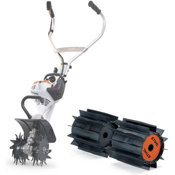 Stihl MM with Power Sweep