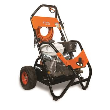 Pressure Washer - Gas