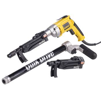 Floor Screw Gun