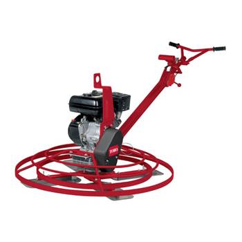"Power Trowel 36"" Toro"